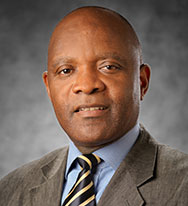 Bio: ASLM2018 Scientific Chair, Dr. John Nkengasong