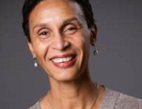 ASLM2018 Scientific Chair: Dr Pascale Ondoa
